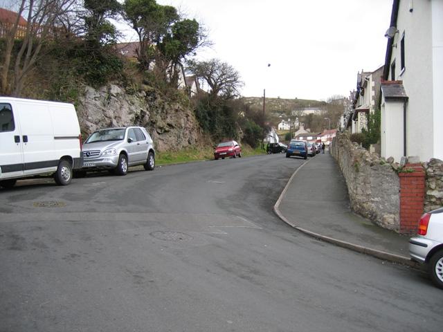 Llwynon Road, Llandudno