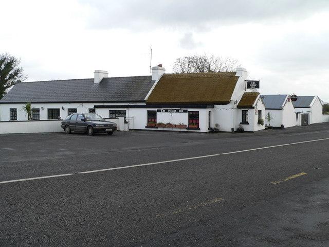 Gibbon's pub, Partry