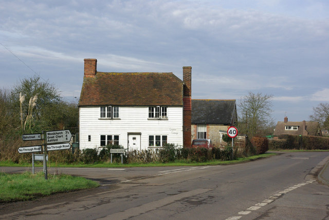 Quince Cottage, Shadoxhurst