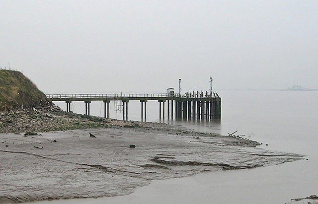 The Jetty, Hessle Haven