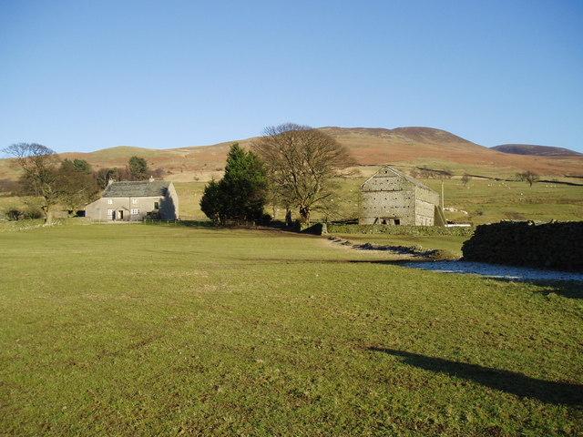 Ellers Farm