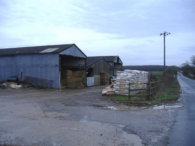 Purlieus farm