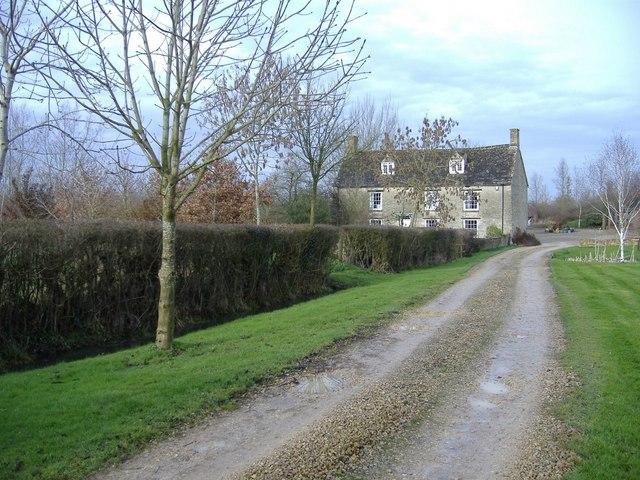 Lyngrove farm