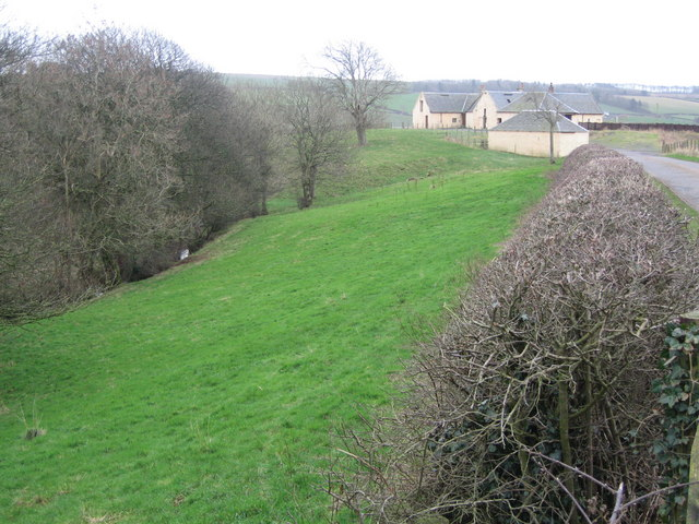 Helenton Farm