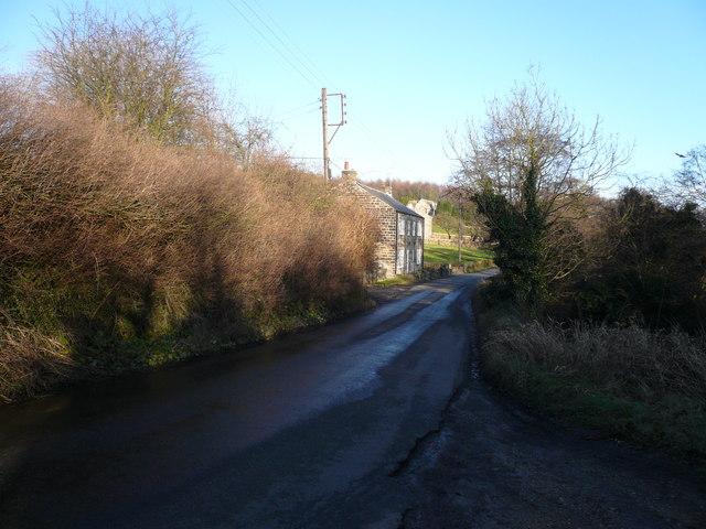 Press Lane - Cottages