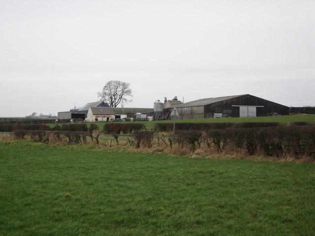 Fairwells Farm