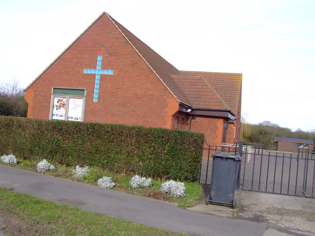 Ashingdon free church