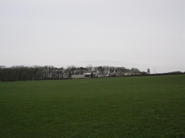 Tarshaw Farm