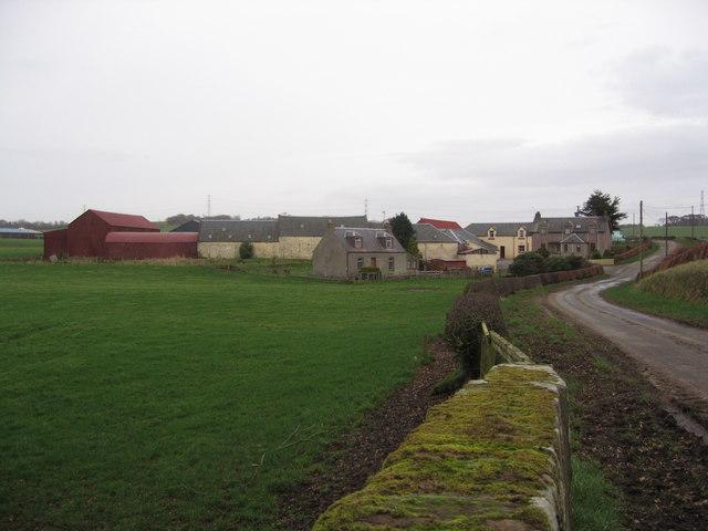 Parkmill Farm