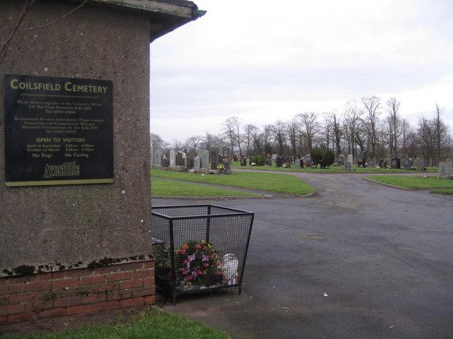 Coilsfield Cemetery