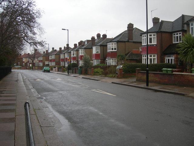 Colyton Road, SE22