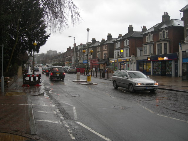 Forest Hill Road, SE22