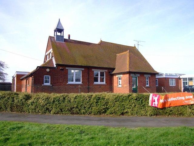 Ashingdon School