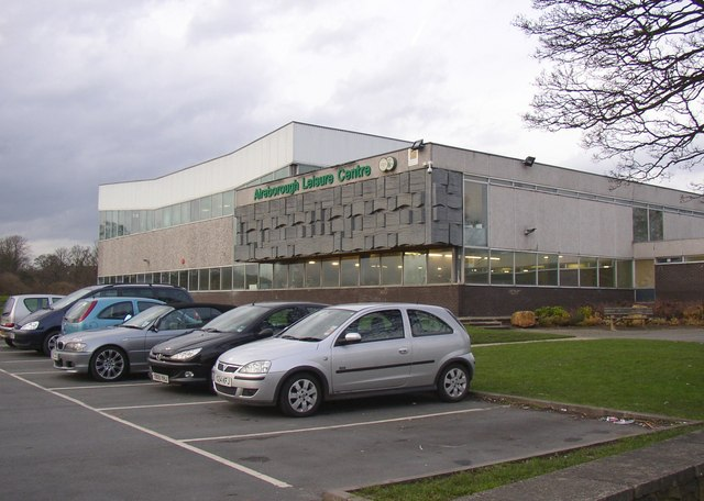 Leisure Centre, The Green, Guiseley