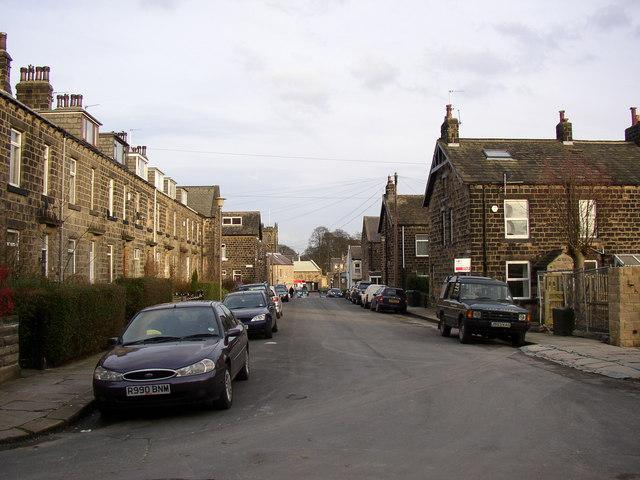 Wells Road, off Well Lane, Guiseley