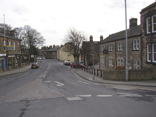 Town Gate, Guiseley
