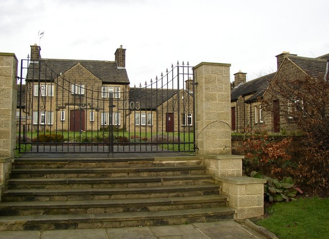 Frank Parkinson Homes, Town Gate, Guiseley