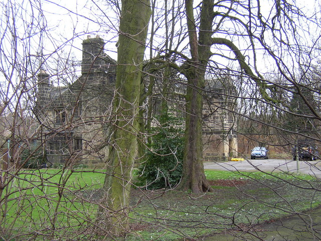 The Rectory, Guiseley