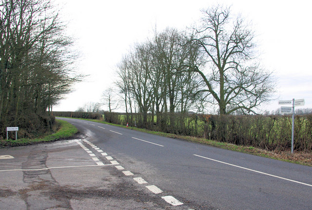 Coldblow or Coldblow Lane?
