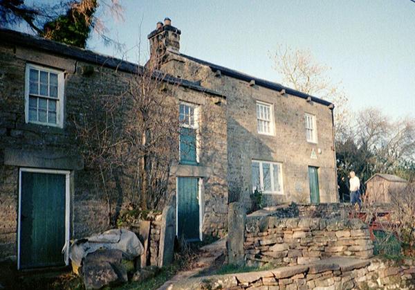 Ninebanks Youth Hostel, Northumberland
