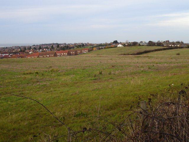 Millstrood Hill