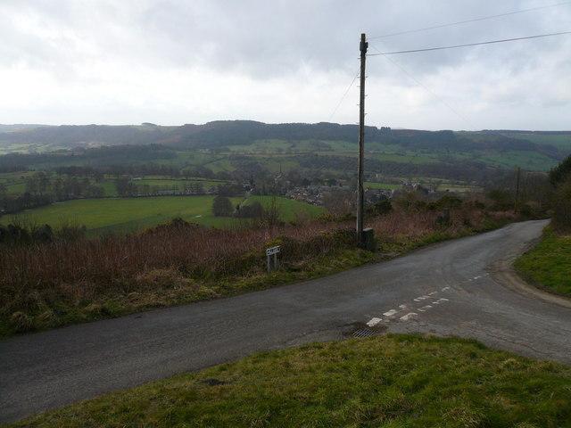 Hillside Junction