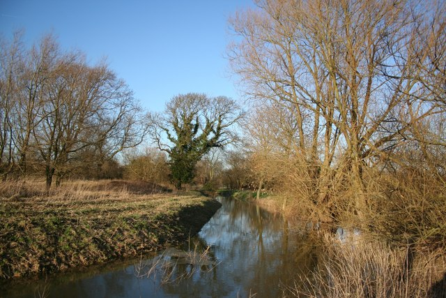 Mill Dam Dyke