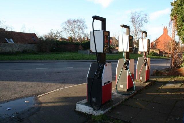 Idle pumps