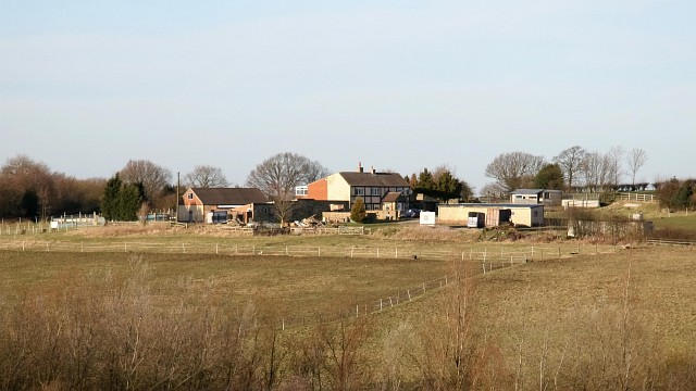 Moorhouse Farm
