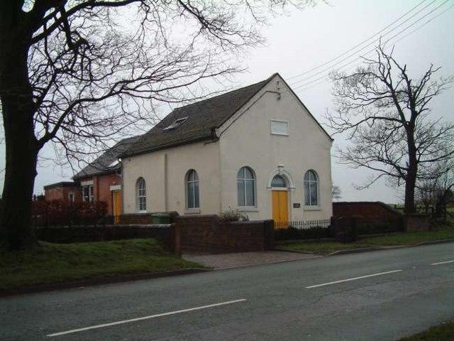 Chapel Glassworks, Cellarhead