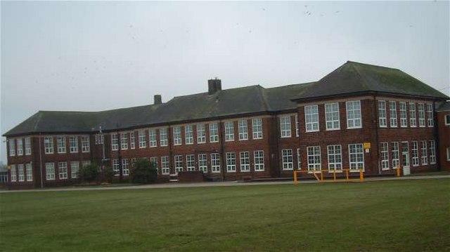 Moorside High School, Cellarhead