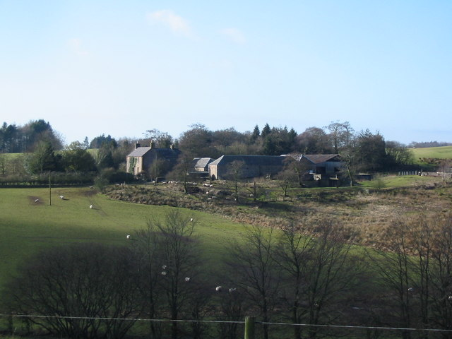 Pingle Farm