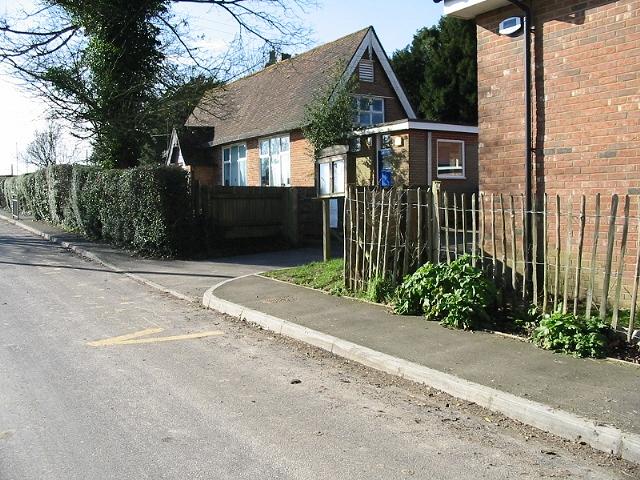 Stowting school