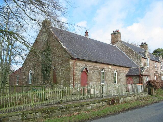 Chapelknowe Public Hall