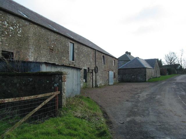 Chapel Logan Farm