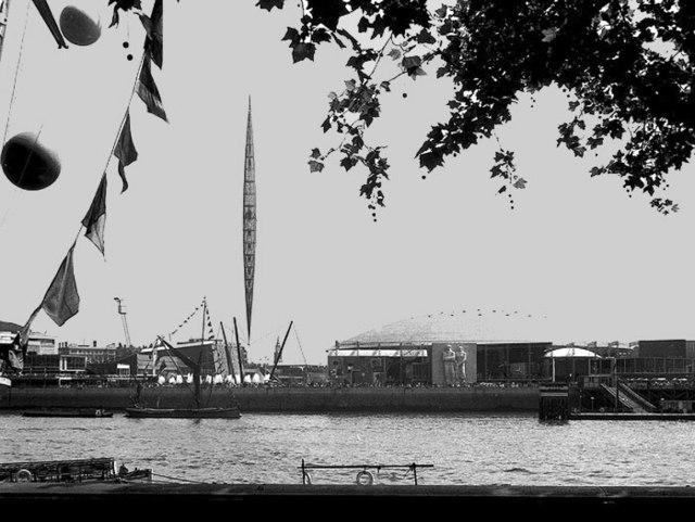 1951 South Bank Exhibition