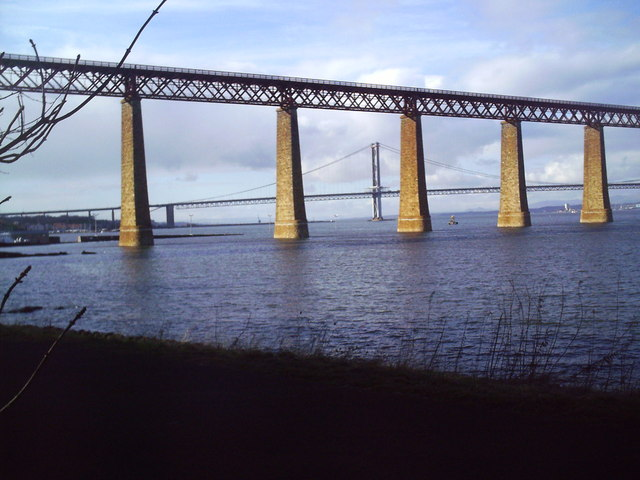 Twa Bridges