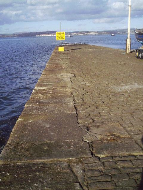 Long Craig Pier