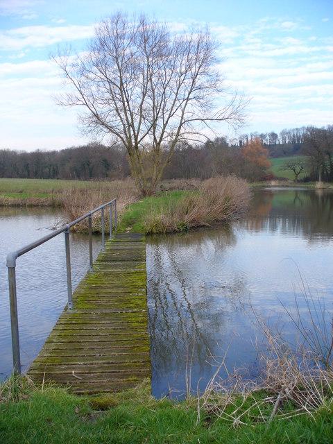 Anglers' Pond