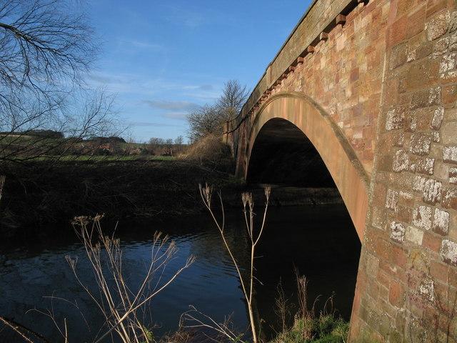 Tyninghame Bridge