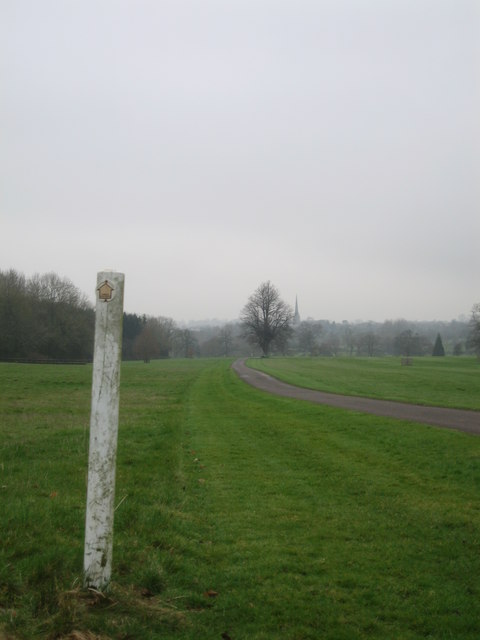 In Estcourt Park