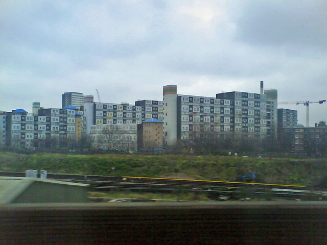 Doddington and Rollo Estate