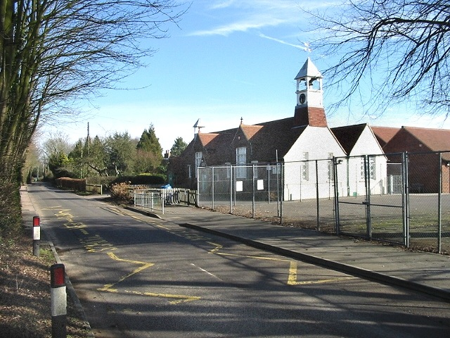 Bossingham School