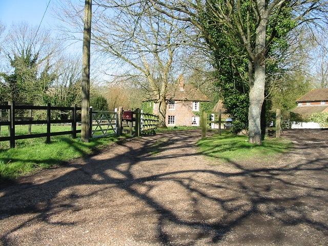Mill Farm, Stowting