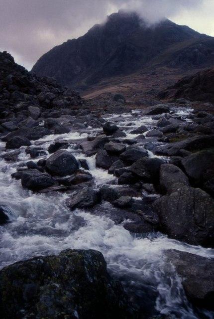 River Ogwen