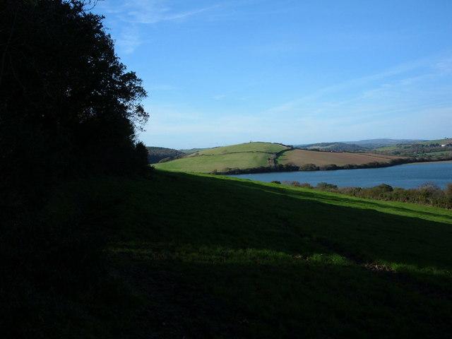 Erth Hill