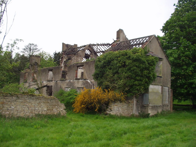 Bothams Hall, Bridgemont