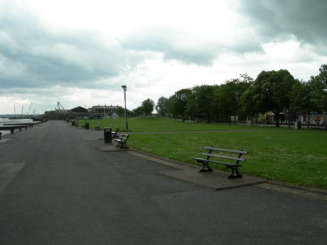 Riverside Park, Gravesend