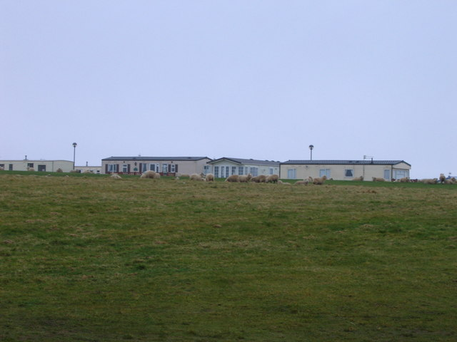 Sheep Graze Caravan Park