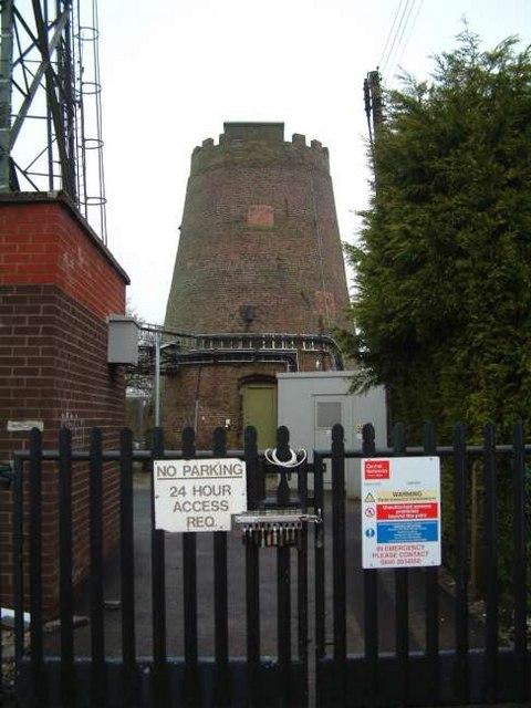 Windmill, Werrington